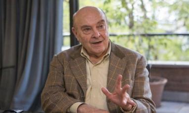 """Domingo Cavallo: """"Todos los que están en el actual gobierno trabajaron en algún momento conmigo"""""""