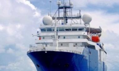Enarsa detectó una importante reserva de gas en la cuenca Malvinas