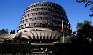 España: El tribunal constitucional anula la declaración de independencia de Cataluña