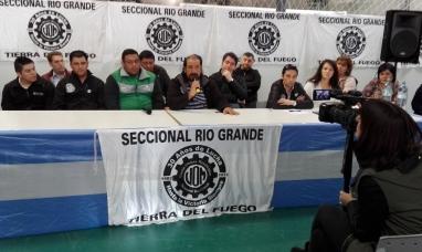 El gobierno nacional pidió a empresarios listados de gente que se quiere ir de Tierra del Fuego