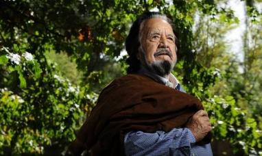 Horacio Guarany fue internado de urgencia