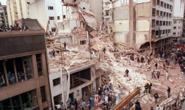 Hoy se cumplen 23 años de impunidad: qué se sabe del atentado a la AMIA?
