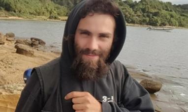 Identificaron a quien difundió las fotos del cuerpo de Santiago Maldonado: fue un médico de la policía federal