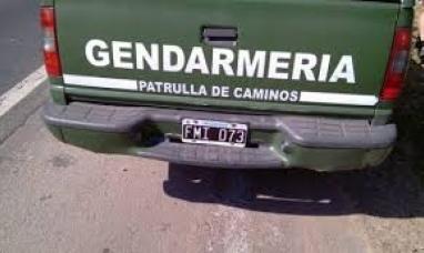 Insólito: Roban armas en una sede de gendarmería