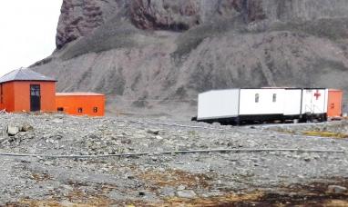 Investigadores comenzaron a cultivar verduras en la Antártida