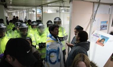 La Justicia de Tierra del Fuego le quitó la tutela sindical a otro gremialista del SUTEF