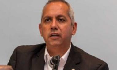 """""""Las declaraciones del ex ministro Díaz son de una gravedad institucional y no pueden quedar en lo mediático"""""""
