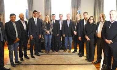 Los gobernadores no quieren que la unidad del PJ incluya a Cristina Fernández viuda de Kichner