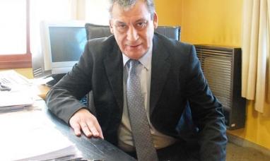 Luz y Fuerza denunció a Saldivia ante la justicia federal