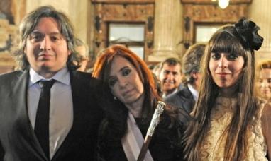La cámara confirmó el procesamiento contra Cristina Fernández viuda de Kirchner por asociación ilícita y lavado