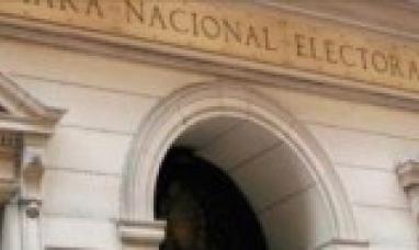 """La cámara electoral nacional aseguró que """"está todo dispuesto"""" para garantizar la transparencia en las elecciones"""