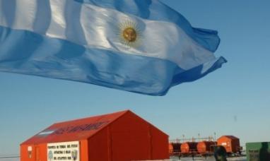 Mauricio Macri arrasó en la Antártida con más del 60%