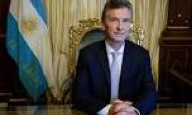 """Mauricio Macri ratificó las reformas que enviará al congreso y aseguró: """"Alcanzaremos un acuerdo en las próximas semanas"""""""