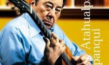 Muere a los 83 años el cantante argentino Atahualpa Yupanqui