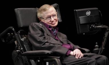 Murió el físico Stephen Hawking, el teórico más reconocido de su era
