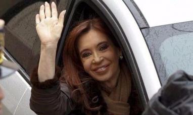 """Nacionales: Cristina Fernández viuda de Kirchner lanza """"unidad ciudadana"""" en un acto en Sarandí"""