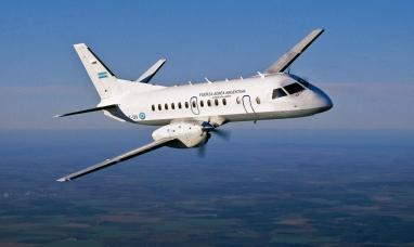 Líneas Aéreas del Estado (LADE) suspendió sus vuelos en la toda la Patagonia