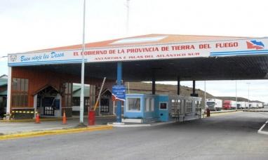 Nuevo operativo de prevención vial entre Argentina y Chile