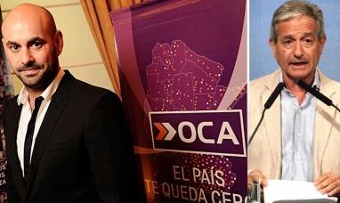 OCA: quiebra y traspaso para salvar 7 mil empleos en plena campaña