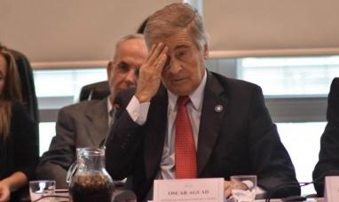 Otro papelón del ministro de defensa argentino