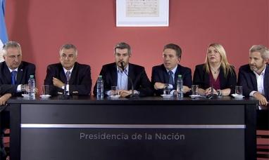 Pacto fiscal: uno por uno, los cambios impositivos que deberán afrontar las provincias y los municipios