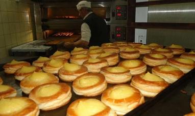 Panaderos advierten que por el precio de la harina el kilo de pan podría llegar a los noventa pesos