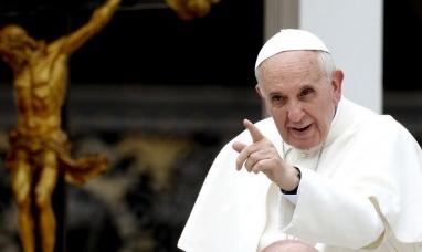 El Papa no excomulgará a los legisladores que voten a favor de legalizar el aborto