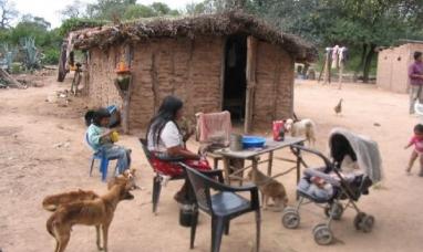 La pobreza en Argentina sigue aumentando y afecta a los más desprotegidos principalmente a niños y ancianos