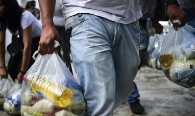 """La """"pobreza cero"""", una ironía del gobierno nacional"""