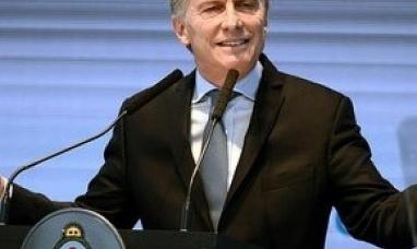 """El presidente argentino convocó a consensuar una agenda de reformas, dijo: """"Es ahora o nunca"""""""