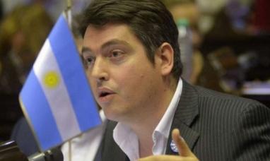 """""""El presidente tiene una animosidad manifiesta contra Tierra del Fuego """"dice diputado nacional en campaña"""