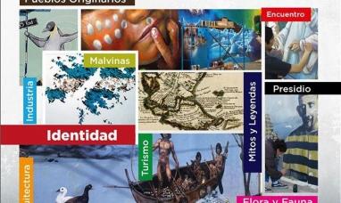 El proyecto 'Ciudad de Murales' convoca a vecinos y artistas de la capital fueguina