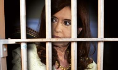 ¿Puede Cristina ir a prisión?