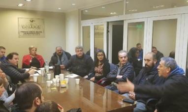 """Santa Cruz: Comerciantes solicitan respuestas """"urgentes"""" ante creciente estado de deterioro de la ciudad"""