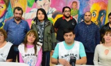 Santa Cruz: Hace ocho meses que no les pagan el sueldo a docentes de Caleta Olivia