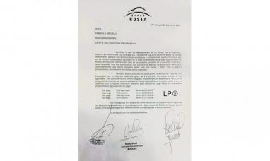 """Santa Cruz: El senador Eduardo Costa """"no tiene plata!"""" para pagarle el sueldo a sus empleados"""