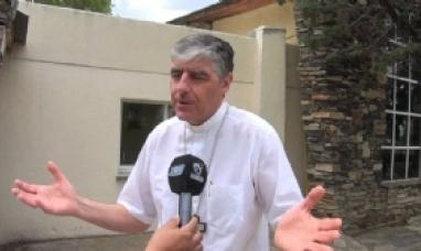 Santa Cruz – Tierra del Fuego: Monseñor Miguel Ángel D'Annibale fue designado como nuevo obispo de San Martín