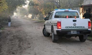 Santa Fe: Habrá gendarmes en otros tres barrios de la provincia