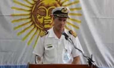 Submarino San Juan: La armada deja de buscar sobrevivientes