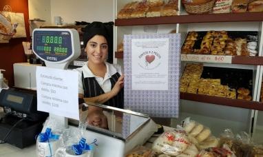 """Tierra del Fuego: Más de 100 comercios se sumaron a la campaña solidaria """"juntos x 2$"""""""
