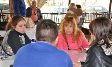 Tierra del Fuego: Abogados asesoran gratis a jubilados de Río Grande