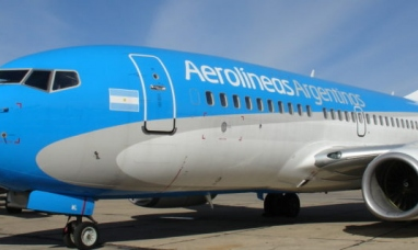 Tierra del Fuego: Aerolíneas argentinas suma 11 vuelos semanales a Ushuaia desde julio