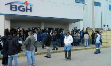 Tierra del Fuego: Alrededor de 50 puestos de trabajo caerían hoy en BGH