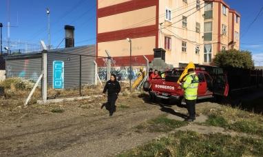 Tierra del Fuego: Apareció un hombre ahorcado en Río Grande