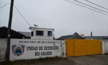 Tierra del Fuego: Aumentan las detenciones judiciales en Río Grande