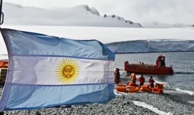 """Tierra del Fuego: Avanza la organización de la primera """"Simulación de sistema del tratado antártico"""""""