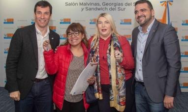 Tierra del Fuego: Avanzan las soluciones habitacionales en la provincia