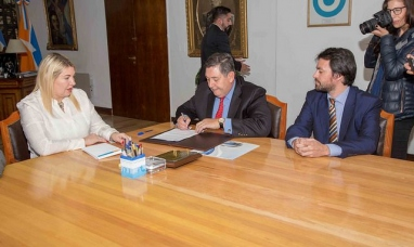 Tierra del Fuego: El banco provincial abrirá una sucursal en un barrio de Río Grande