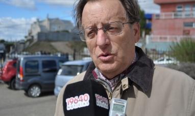 Tierra del Fuego: Buscan soldados ingleses enterrados en Río Grande