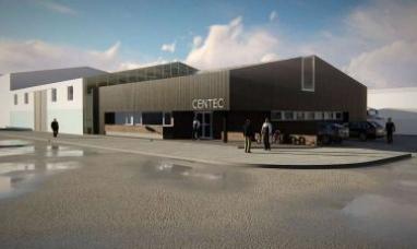 Tierra del Fuego: El centro tecnológico será inaugurado a fines de mayo